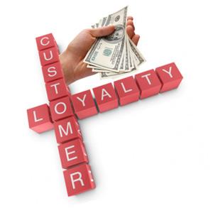 Customer Loyalty Generates Revenue