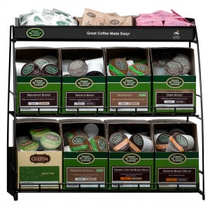 Keurig Coffee Rack
