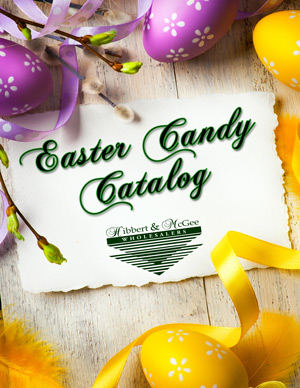 Easter Candy Cover