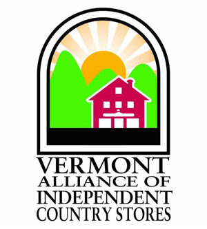 Vermont Alliance of Independent Country Stores Logo