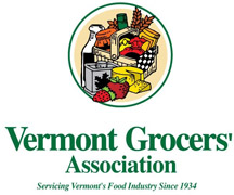 Vermont Grocers Association Logo