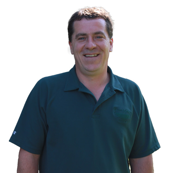 Chris Lawlor - Sales Team Member