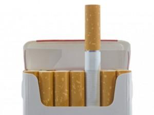 Box of Cigaretts