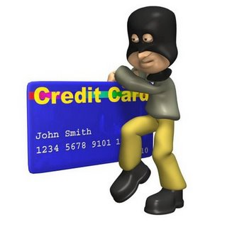 Don't be a Victim of a Credit Card Scam