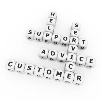 Customer Service is the Key to success