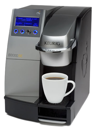 Commerical Keurig Machine