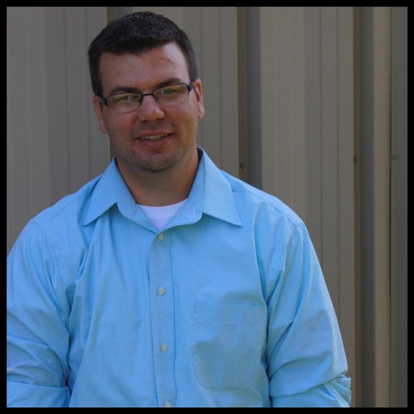Kevin Smith - Sales Team Memeber