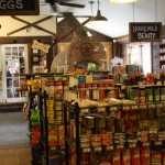 Original General Grocery Section