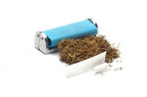 Tobacco Rolling Machine