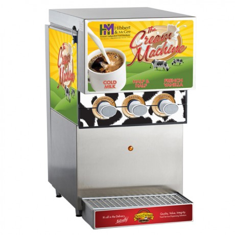 Good West Cream Machine