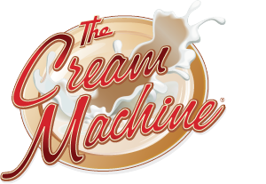 The Cream Machine