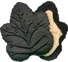 Turkey Hill Chocolate Maple Cream Cookies