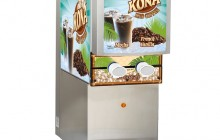 Kona Iced Coffee