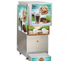 Kona Iced Coffee