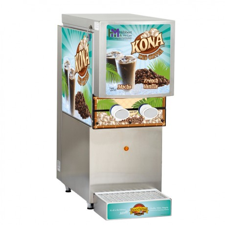 Kona Ice Coffee Machine