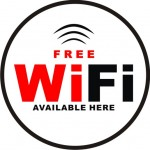 Is Free Wi-Fi available in your store?