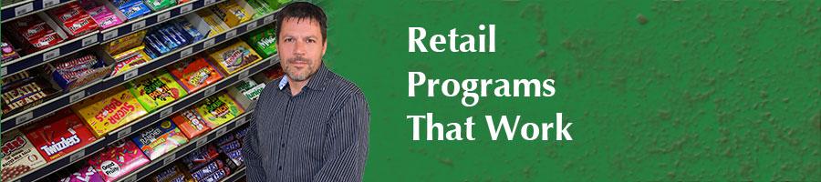 Retail Programs that Work