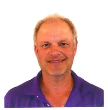Mike Orton - Sales Team Member